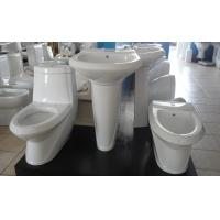 Wholesale Africa ceramic two piece toilet from china suppliers