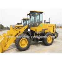 Wholesale SDLG LG933L wheel loader Yuchai engine SDLG axles with standard bucket 1.8m3 from china suppliers