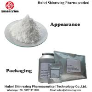 Wholesale Powerful Anti Estrogen Steroid Letrozole Estrogen Blocker For Women 112809-51-5 from china suppliers
