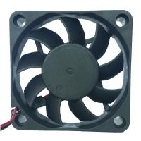 Wholesale High Temperature Exhaust Cooling Fan 60 × 60 × 15 mm / DC Duct Fan / CPU Fan from china suppliers