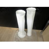 Wholesale PTFE coated needle felt dust filter bag for air filtration equipment from china suppliers