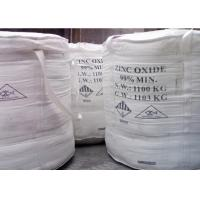 Wholesale HS 28170010 Direct Method Zinc Oxide Powder For Latex Paints CAS 1314-13-2 from china suppliers