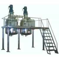 Wholesale 304 SUS Gelatin Melting Tank 450L from china suppliers