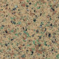 Wholesale Engineered Multi - color Quartz stone Slab for able top , counter top from china suppliers