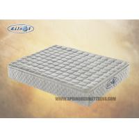 Wholesale Bedroom Elegant  Pillow Top And Memory Foam Mattress Topper King Size from china suppliers