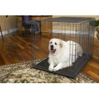 "Wholesale Folding dog cage 42""x28""x31"" from china suppliers"