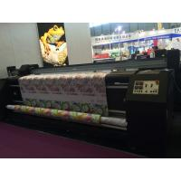 Wholesale Water Based Ink Directly Fabric Printer For Sublimation Printing CE Approval from china suppliers