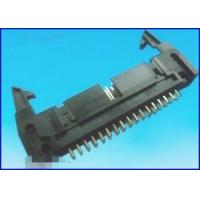 Wholesale straight/vertical angle,wire to board connector ejector header connector from china suppliers