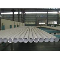 Wholesale Galvanized Seamless Steel Pipe Tube API 5L X52 Standard Impact Resistance from china suppliers