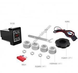 Wholesale Mazda TPMS Sensor Llantas Sensores de control de presión from china suppliers