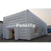 Wholesale Airtight Inflatable Air Tent Digital Printing for Display from china suppliers