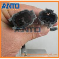 Wholesale Durable Hitachi Replacement Parts Stepping Throttle Motor For Hitachi Excavator ZX210H-3G from china suppliers