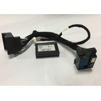 Wholesale Plug And Play Multimedia Video Interface For Mercedes Benz CE RoHS FCC from china suppliers