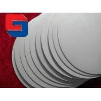 Wholesale Microporous  Sintered Titanium Foam Plate from china suppliers