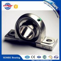 Quality Low Vibration High Strength Abrasion Resistance Insert Pillow Block Bearing UCK215 for sale