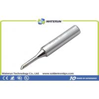 Wholesale Slant 900M-T-2C Soldering Tips Replacement Hakko Sliver Soldering Iron Tips from china suppliers