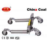 Wholesale Industrial Lifting Equipment Vehicle mover hydraulic positioning jacks with low price and high qualiaty from china suppliers