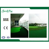 Wholesale Landscaping Golf Artificial Grass Turf ,  UV Resistant Synthetic Grass from china suppliers