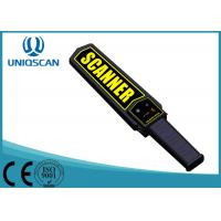 Wholesale Hand Wand Metal Detector For Inspecting Gun / Knives from china suppliers