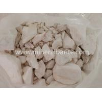 Wholesale White 80% Min BaSO4 95% Min Mineral Barite Ore For Barium Compounds from china suppliers