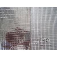 Buy cheap Light weight Aluminum glass fibrous mesh facings from wholesalers