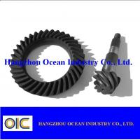 Wholesale Daihatsu Crown Wheel And Pinion , OEM type 41201-87329 , 41201-87327 , 41201-87355 from china suppliers