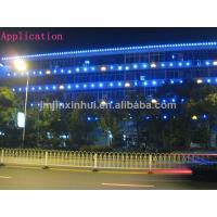 DS 13mm Round 2 wires Blue LED Rope Light application.jpg