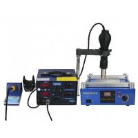 Wholesale Brand new YIHUA 3-in-1 BGA Rework Station YH-862D+ and YH-853A Combination from china suppliers