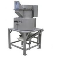Wholesale 7.75kW Power Stainless Steel Bread Crumb Grinder Safety Bread Crumb Machine from china suppliers