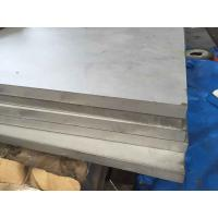 Quality 1.4550 Stainless Steel Cold Rolled Steel Plate Sheet 0.5*1000*3000mm for sale