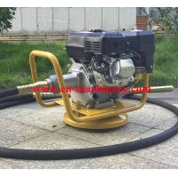 Wholesale Portable robin concrete vibrator construction use parts of concrete vibrator with 5.0 HP from china suppliers