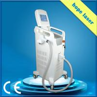 Quality 2016 newest design 810nm diode laser hair removal machine / hair removal speed 808nm for sale