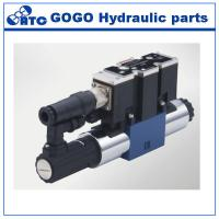 Wholesale Bosch Rexroth 4wrae Proportional Hydraulic Directional Control Valve 20L/Min from china suppliers
