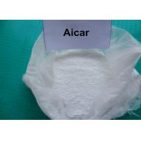 Wholesale 99% Purity Effective Sarms Steroids Aicar Acadesine Powder For Bodybuilding Supplements from china suppliers