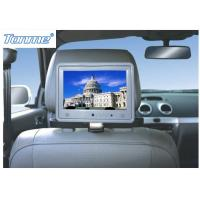 "Wholesale 7"" Commercial Digital Signage Displays Screen Ipad Style Android OS for Taxi / Car from china suppliers"