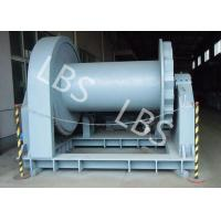 Wholesale High Efficiency Boat Towing Electric Windlass Winch Save Energy from china suppliers