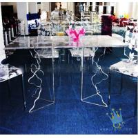 Wholesale acrylic cheap bar table sets from china suppliers