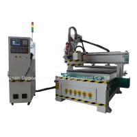 Wholesale Disc Type ATC CNC Router with 12 Pcs Tools Changing SYNTEC Control from china suppliers