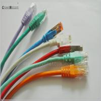 Quality Cat5e RJ45 Patch Cable 26AWG UTP Patch Cable Copper Stranded Patch Leads 1m 2m 3m 4m etc for sale