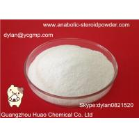 Wholesale Agmatine sulfate Bodybuilding , Muscle Growth raw hormone powders from china suppliers