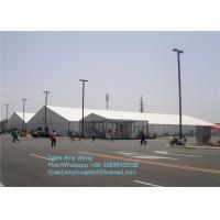 Wholesale 30x80m Warehouse Temporary Storage Buildings Tent With 6m Side Height For Storage from china suppliers