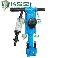 Quality Portable Manual Rock Drilling Tools with 0.5-5m Drill Depth , SGS Certification for sale