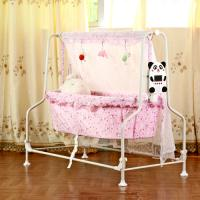 Wholesale Automatic & electric Baby Cribs from china suppliers