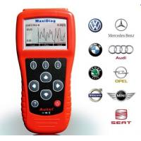 Wholesale Autel MaxiDiag EU702 Code Scanner for European vehicle Update by Internet Free from china suppliers