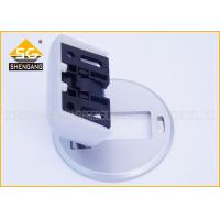 Wholesale Wood / Folding / Interior Door Use Magnetic Door Stopper Of Zinc Alloy from china suppliers