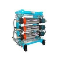 Wholesale Single-layer Plastic Sheet Extrusion Line PE / ABS / PMMA Hydraulic Screen Changer from china suppliers