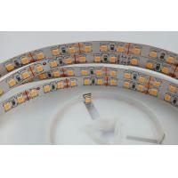Buy cheap Non-waterproof SMD 2835 LED Strip Epistar Chip 12LM/LED With White PCB Warm White Color from wholesalers