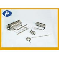 Torsion Spiral Compression Helical Spring Easy Installation For Electric Appliance