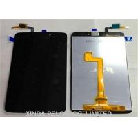 Wholesale New Phone LCD Screen Digitizer Touch 3-5 Inches White / Black / Other Color from china suppliers