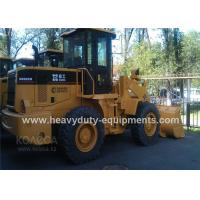 Wholesale XGMA XG932H wheel loader equipped with YC6J125Z T20 Engine Load 3.2t from china suppliers